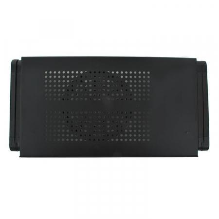 Masuta laptop cu ventilator usb si mousepad14