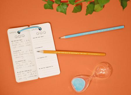Mindfulness kit de buzunar0
