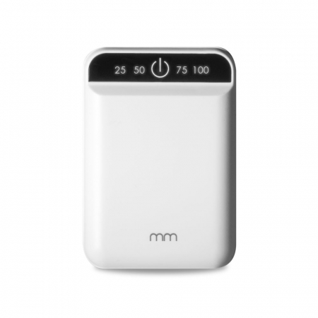Mini Powerbank 10.000 MAH2