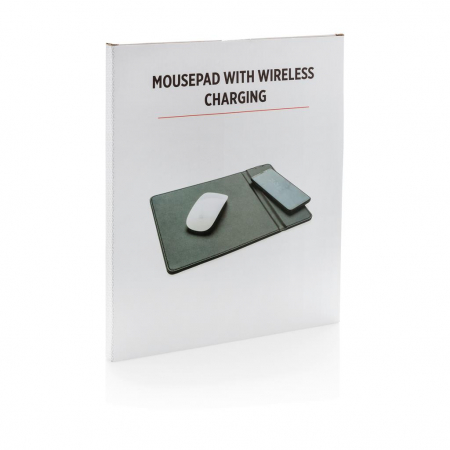 Mousepad cu incarcare wireless 5W10