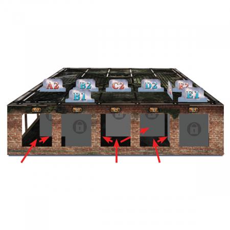 Mystery House: Aventuri la cutie [4]