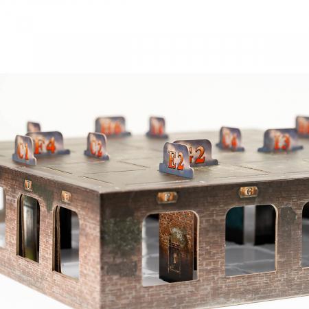 Mystery House: Aventuri la cutie5