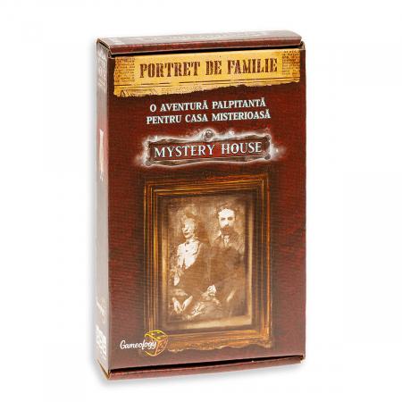 Mystery House: Aventuri la cutie7