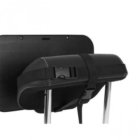 Oglinda auto bebelusi pentru supraveghere scaun spate4
