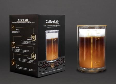 Pahar cu proportii pentru cafea4