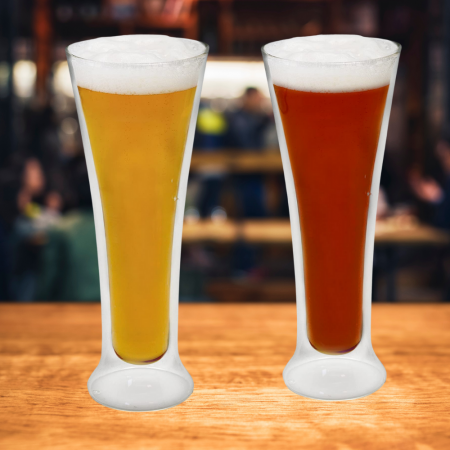 Pahar de bere cu pereti dubli [1]