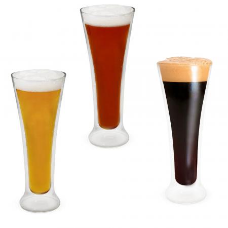 Pahar de bere cu pereti dubli [0]