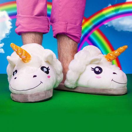 Papuci de casa Unicorn [0]