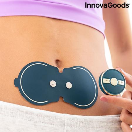 Plasturi inlocuitori pentru Aparat masaj dureri menstruale, Moonlief [0]