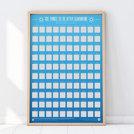 Poster razuibil 100 de lucruri de facut... dupa carantina [1]