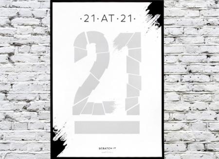 Poster razuibil 21 de ani1