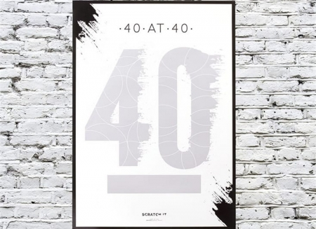 Poster razuibil 40 de ani1