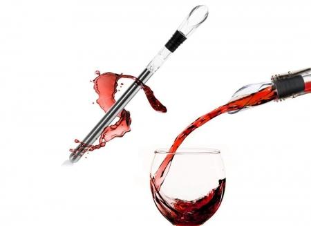 Racitor de vin 3 in 18