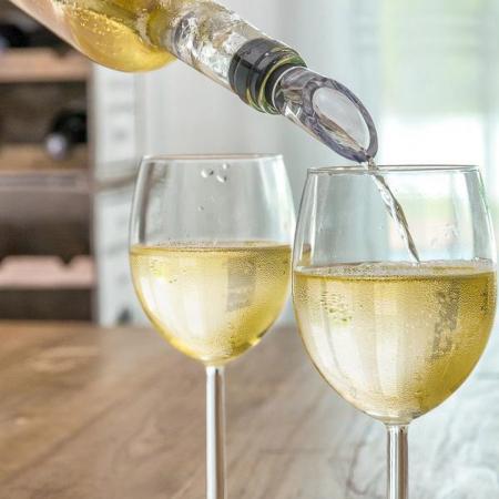 Racitor vinuri 3 in 1 cu picurator si aerator [1]
