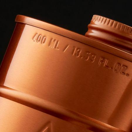 Recipient ulei cu design in cantitati industriale1