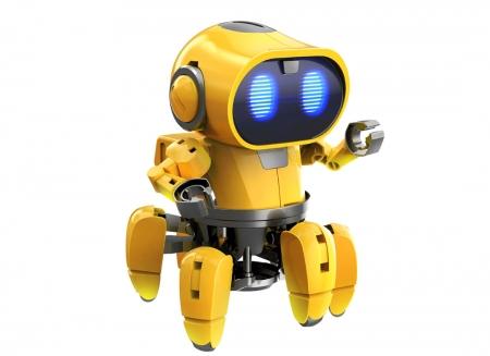 Robot interactiv Tobbie2