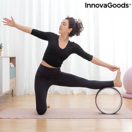 Roller Yoga si Pilates2