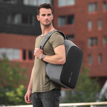 Rucsac antifurt Bobby Hero XL0