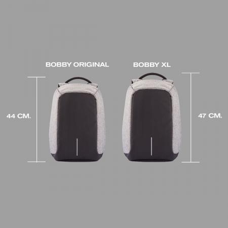 Rucsac antifurt Bobby XL15