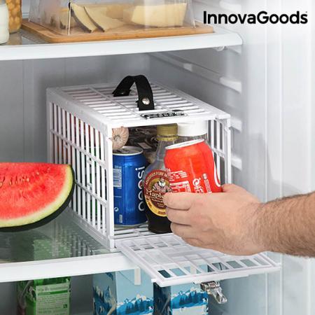 Seif Safe in frigider0