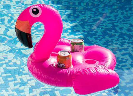 Suport 4 Pahare Flamingo0