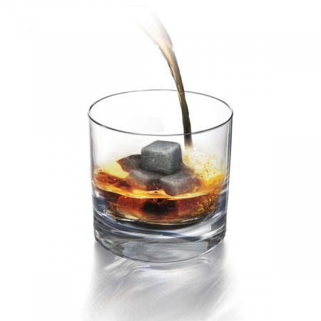 Cuburi granit pentru whiskey [1]