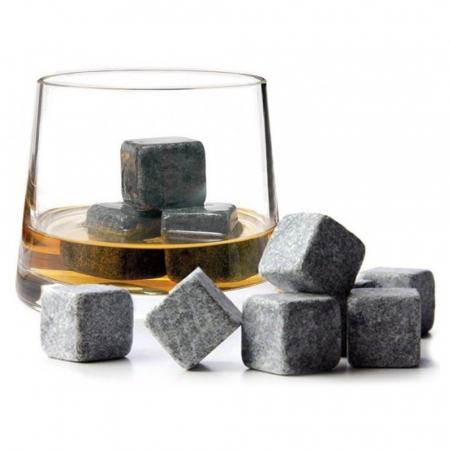 Cuburi granit pentru whiskey [3]