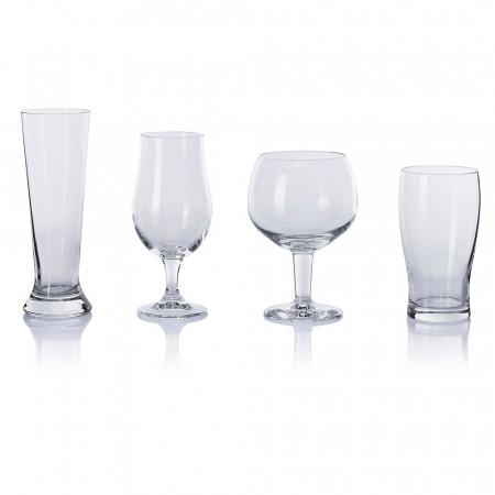 Set cadou 4 pahare de bere, Enjoyment [3]