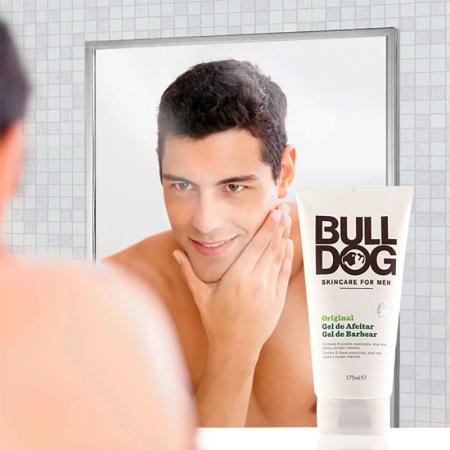 Set cadou barbati Bull Dog Expression1