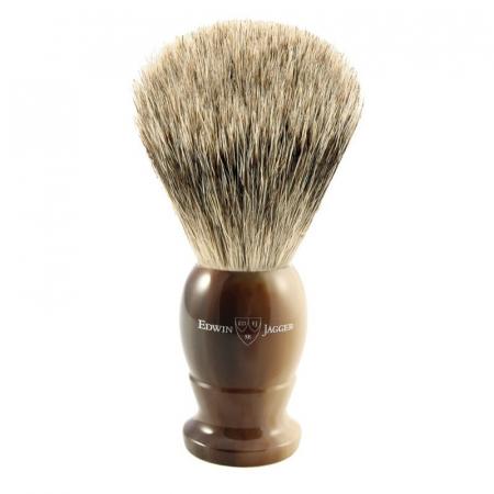 Set cadou barbati pentru barbierit 3 piese Light Horn Mach3, Edwin Jagger5
