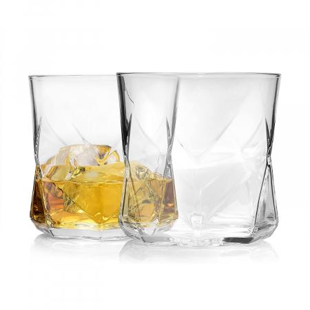 Set cadou decantor Sticla cu sase pahare Cassiopea [5]