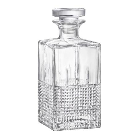 Set cadou decantor Sticla cu sase pahare Novec [3]