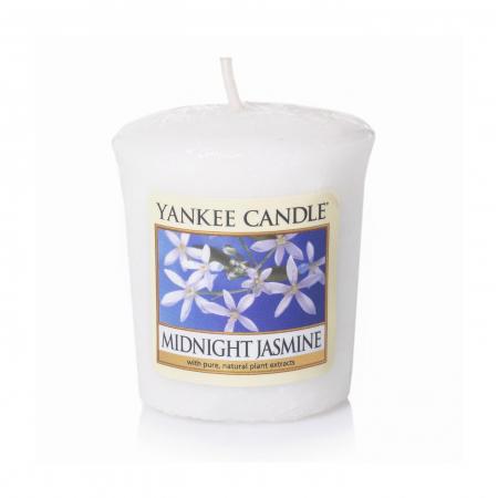 Set cadou lumanari parfumate Yankee Candle votive spring bouquet3