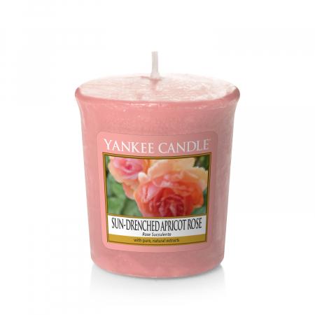 Set cadou lumanari parfumate Yankee Candle votive spring bouquet1