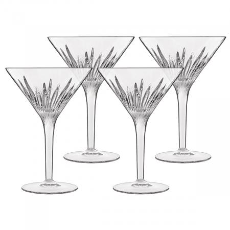 Set pahare Martini, 4 bucati [3]