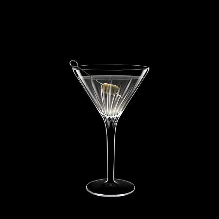 Set pahare Martini, 4 bucati [2]