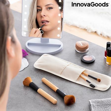 Set pensule machiaj My Make up0