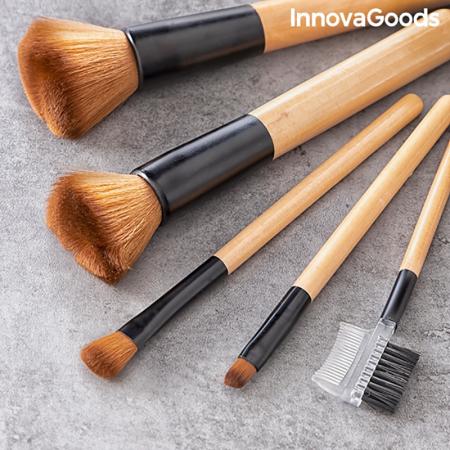 Set pensule machiaj My Make up6