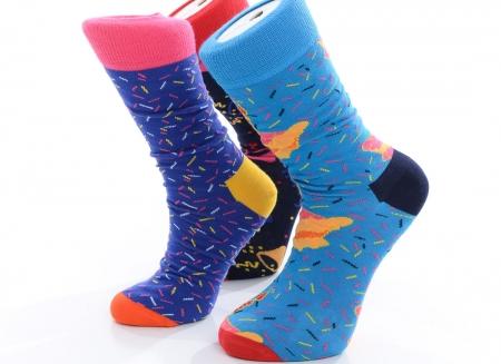 Set Sosete Happy Socks Vesele Aniversare [5]