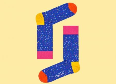 Set Sosete Happy Socks Vesele Aniversare [4]
