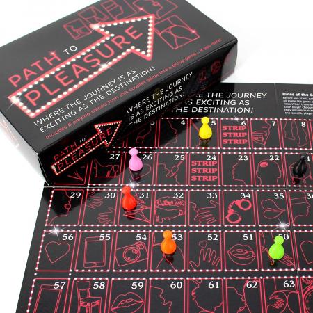 Sex boardgame Calea spre Placere [1]