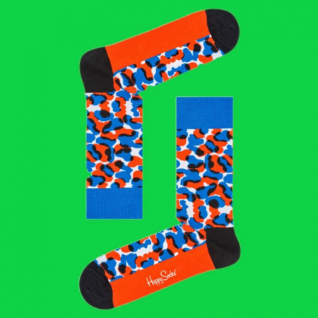 Sosete funky Wiz Khalifa0