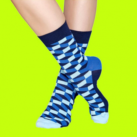 Sosete Happy Socks optice0