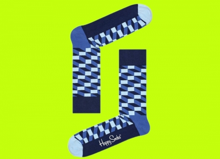 Sosete Happy Socks optice3