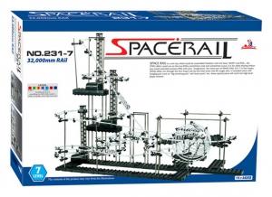 Space Rail Nivelul 73