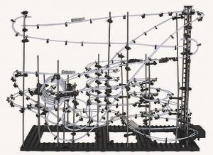Space Rail Nivelul 82