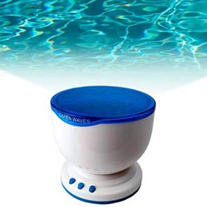 Speaker Ocean Projector6