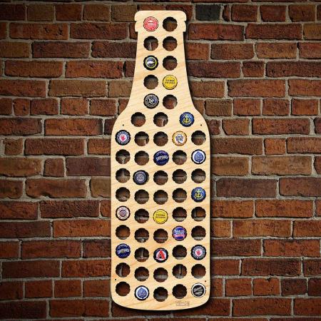 Sticla de colectie Capace de bere0