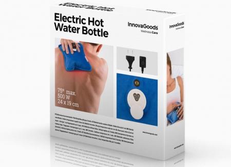 Perna electrica cu apa calda5