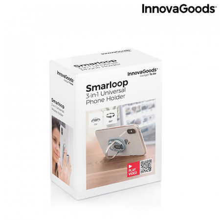 Suport universal telefon Smartloop [12]